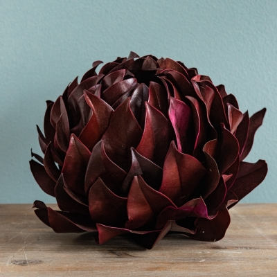 BIG ARTICHOKE - Floralia Event Design